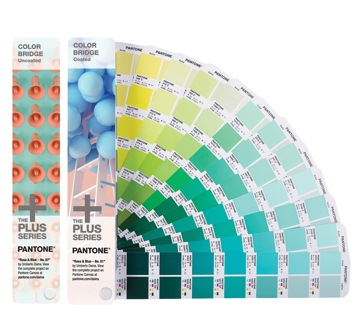 PANTONE-Color-Bridge-Coated-&-Uncoated-Set GP6102N